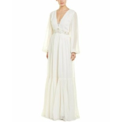 French Connection フレンチコネクション ファッション ドレス French Connection Cari Sparkle Maxi Dress 4