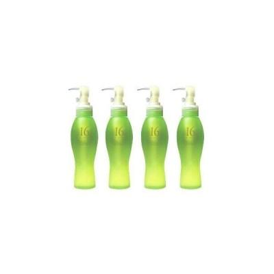 【X4個セット】 ハホニコ 十六油 ジュウロクユ 120ml