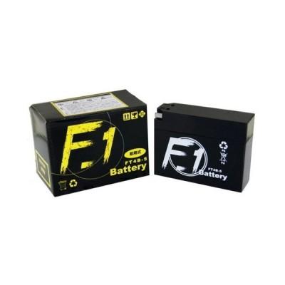 取寄 [液入り充電済] 7722 F1 YT4B-5/YT4B-BS/GT4B-5/4B-5互換バッテリー FT4B-5 F1バッテリー 液...