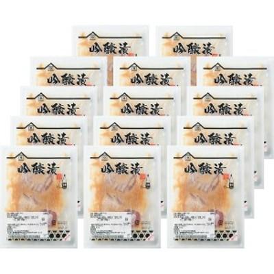 【送料無料】吟醸かしわ漬(鶏モモ肉)14袋【代引不可】【ギフト館】