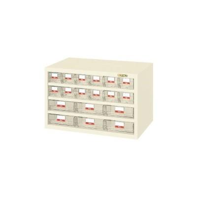 【代引き不可】 ハニーケース・樹脂ボックス HFS-126TI