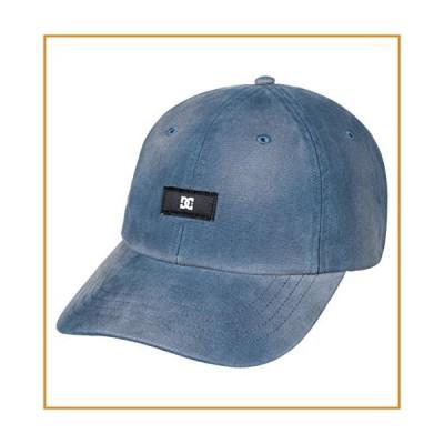 DC HAT メンズ US サイズ: M カラー: ブルー【並行輸入品】
