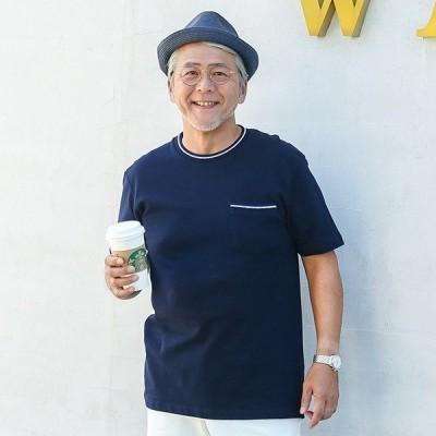 『父の日 お爺さん服』通気性  メンズファッション  誕生日プレゼント ゴルフシャツ 半袖シャツ メンズシャツ 半袖ポロシャツ T-シャツ