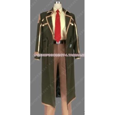 Gargamel レクリエイターズ Re:CREATORS ブリッツ・トーカー 風 コスプレ衣装s2694