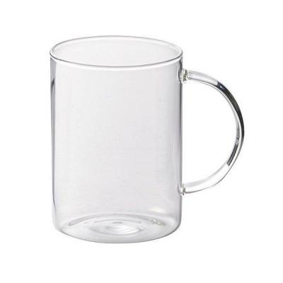 k-ai 耐熱ガラス ロングマグ G890054