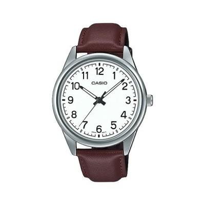 10年保証 日本未発売 CASIO カシオ スタンダード MTP-V005L-7B4 腕時計 時計 ブランド メンズ レディース キッズ 子供 男の子 女の子 チープカシオ チプカシ