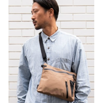 UNBY GENERAL GOODS STORE / AS2OV (アッソブ) WATER PROOF CORDURA 305D SACOCHE MEN バッグ > ショルダーバッグ