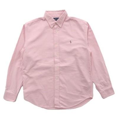 ポロラルフローレン ボタンダウンシャツ サイズ表記:16