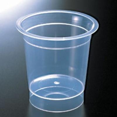 【送料無料】デザートカップ PP71パイ-110M(Z) 1200個 _デザート容器_プラスチック容器_