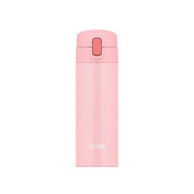 サーモス(THERMOS) 真空断熱ストローボトル FJM-350 ライトピンク│水筒・魔法瓶 ピッチャー・冷水筒 東急ハンズ
