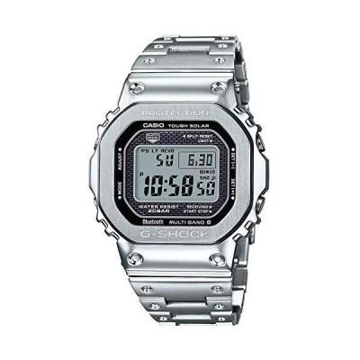 Casio G - Shock gmw-b5000d-1接続Tough SolarステンレススチールWatch gmwb5000d-1?gmw-b5000d-1cr【並行輸入品】