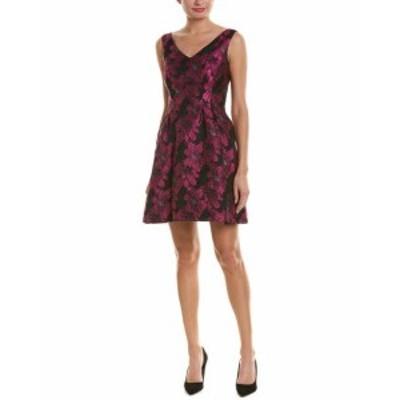 Donna Ricco ドナリッコ ファッション ドレス Donna Ricco A-Line Dress