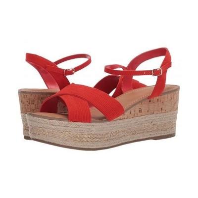 Fergalicious ファーガリシャス レディース 女性用 シューズ 靴 ヒール Pardy - Poppy