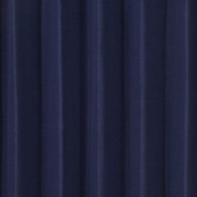 カーテン エコプレーン2 ネイビー 100×135cm 1枚入り 防炎