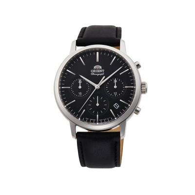 ORIENT オリエント クオーツ RN-KV0303B メンズ腕時計