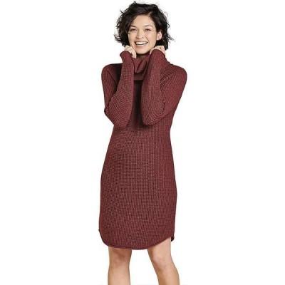 トードアンドコー レディース ワンピース トップス Toad & Co Women's Chelsea Turtleneck Dress