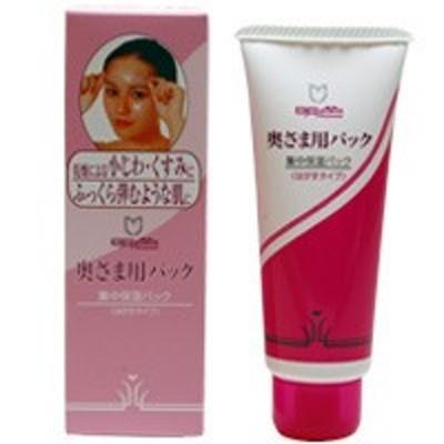 【明色 パック・マスク】MEISHOKU 明色 奥さま用パック 110g 化粧品 コスメ