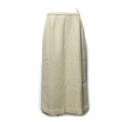 Vintage INGEBORG ヴィンテージ インゲボルグ 「L」 定番 ロングスカート