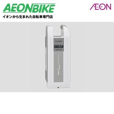 ヤマハ (YAMAHA) 8.9Ah リチウムイオンバッテリー 90793-25125 ホワイト 電動自転車