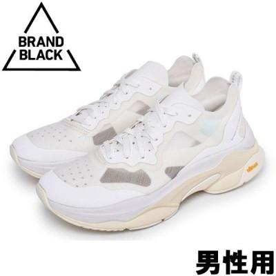 ブランド ブラック メンズ スニーカー スペクター BRAND BLACK 13560074