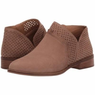 ラッキーブランド Lucky Brand レディース ブーツ シューズ・靴 Pakpao Sesame