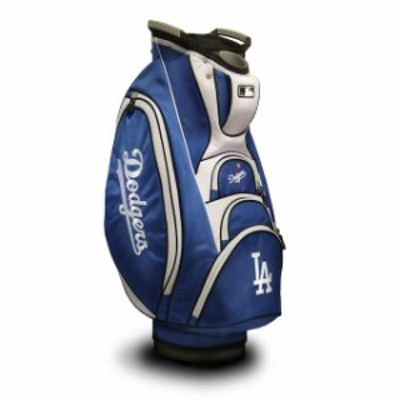 Team Golf チーム ゴルフ スポーツ用品  Los Angeles Dodgers Victory Cart Golf Bag