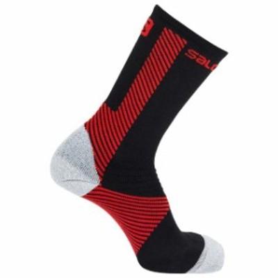 salomon-socks サロモン ソックス アウトドア 男性用ウェア ソックス salomon-socks xa-stability