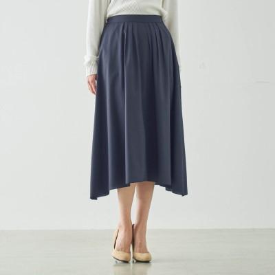 イレギュラーヘムスカート(スタイルノート/StyleNote)