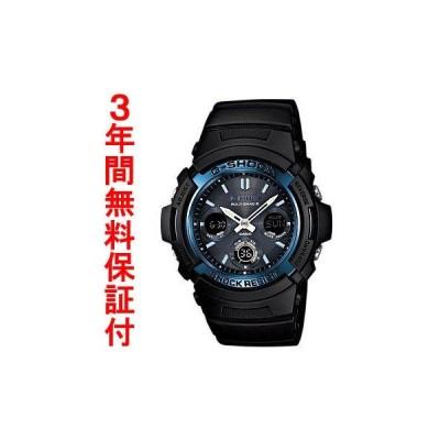 『国内正規品』 AWG-M100A-1AJF カシオ CASIO ソーラー電波腕時計 G-SHOCK G-ショック