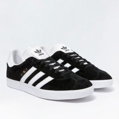 国内正規品♪ adidas【アディダス】 GAZELLE レディース/メンズ ガゼル 【BB5476】 ブラック