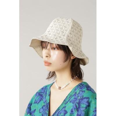 ROSE BUD / バケットハット WOMEN 帽子 > ハット