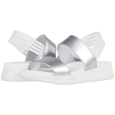 ロケットドック Pax レディース サンダル Silver