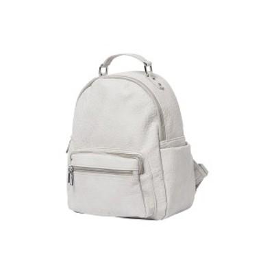 アーバンオリジナルス レディース バックパック・リュックサック バッグ Women's The Real Life Backpack Light Gray