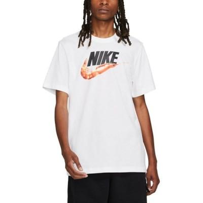 ナイキ メンズ Tシャツ トップス Men's Shrimp Logo T-Shirt