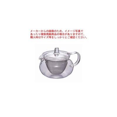 【まとめ買い10個セット品】茶茶急須 丸 CHJMN-45T