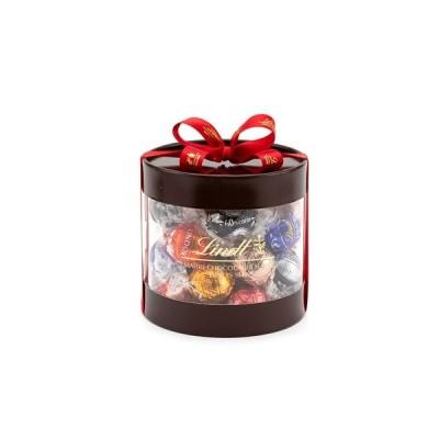 公式 リンツ Lindt チョコレート リンドールギフトボックス27個入り/7種 誕生日  お礼お祝い プレゼント