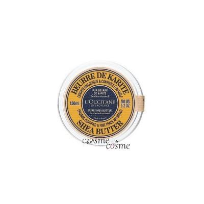 ロクシタン ピュアシア バター 150ml(3253581171899)  ギフト プレゼント 対応可