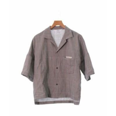 SUNSEA(メンズ) サンシー カジュアルシャツ メンズ