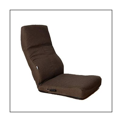 Adjustable Position Back Gaming Sofa Fabric Floor Folding Gaming Chair with Back Support Adjustable Cushioned Lazy Sofa, Easy Wash (Color : B)
