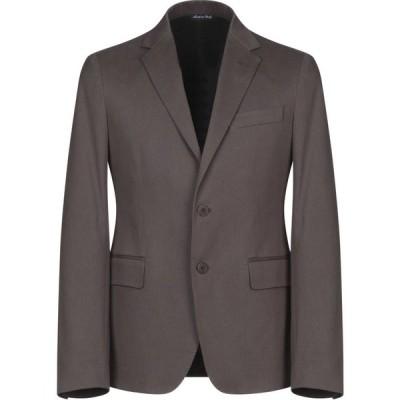 ブライアン デールズ BRIAN DALES メンズ スーツ・ジャケット アウター blazer Lead