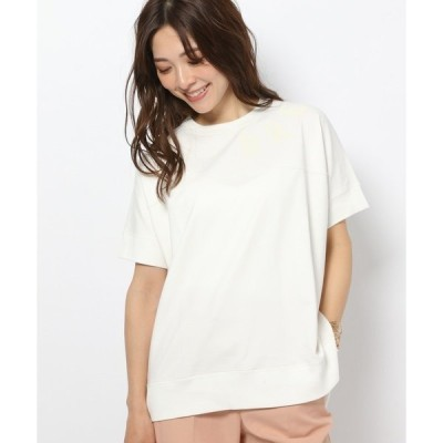 tシャツ Tシャツ BARNYARDSTORM / ミニ裏毛プリントプルオーバー