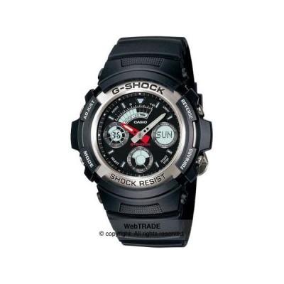 限定1本セール 国内正規品 カシオ 腕時計  Gショック CASIO AW-590-1AJF