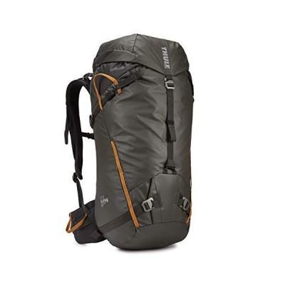 Thule Stir Alpine 40L Hiking Backpack, Obsidian
