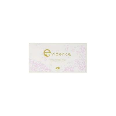 CAC エヴィデンス ホワイトパウダーウオッシュ 1.1g×75包