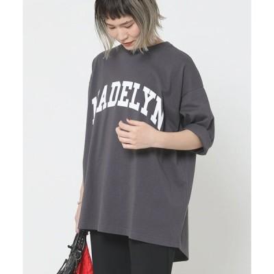 tシャツ Tシャツ 【WEB限定】ロゴTシャツ
