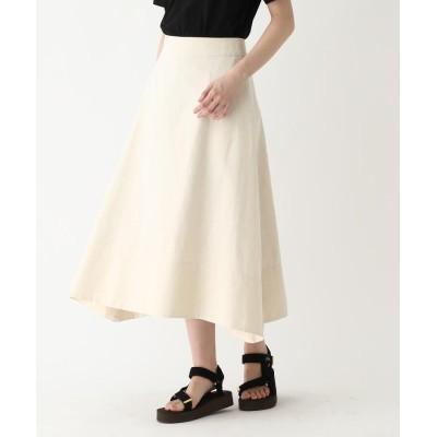 DRESSTERIOR(Ladies)(ドレステリア(レディース)) 【洗える】フレアミディスカート
