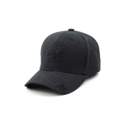 The Leader of Pack Baseball Cap/チームライフ・キャップ メンズ 帽子 ベースボールキャップ 韓国 カジュアル 野球帽 K P