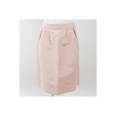ハロッズ(Harrods)薄ピンクスカート 3