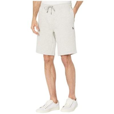 ラルフ ローレン Polo Ralph Lauren メンズ ショートパンツ ボトムス・パンツ Double Knit Tech Shorts Grey Heather