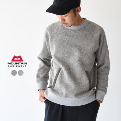 マウンテンイクイップメント MOUNTAIN EQUIPMENT ニット フリース セーター Knit Fleece Sweater  レディース メンズ 2020秋冬 427131